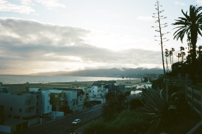 Santa Monica Pier Area 13