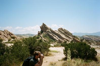 Vasquez Rocks 4