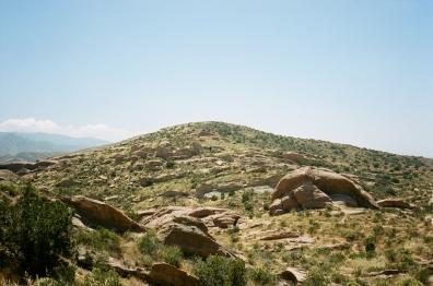 Vasquez Rocks 8