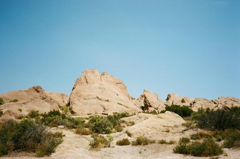 Vasquez Rocks 6